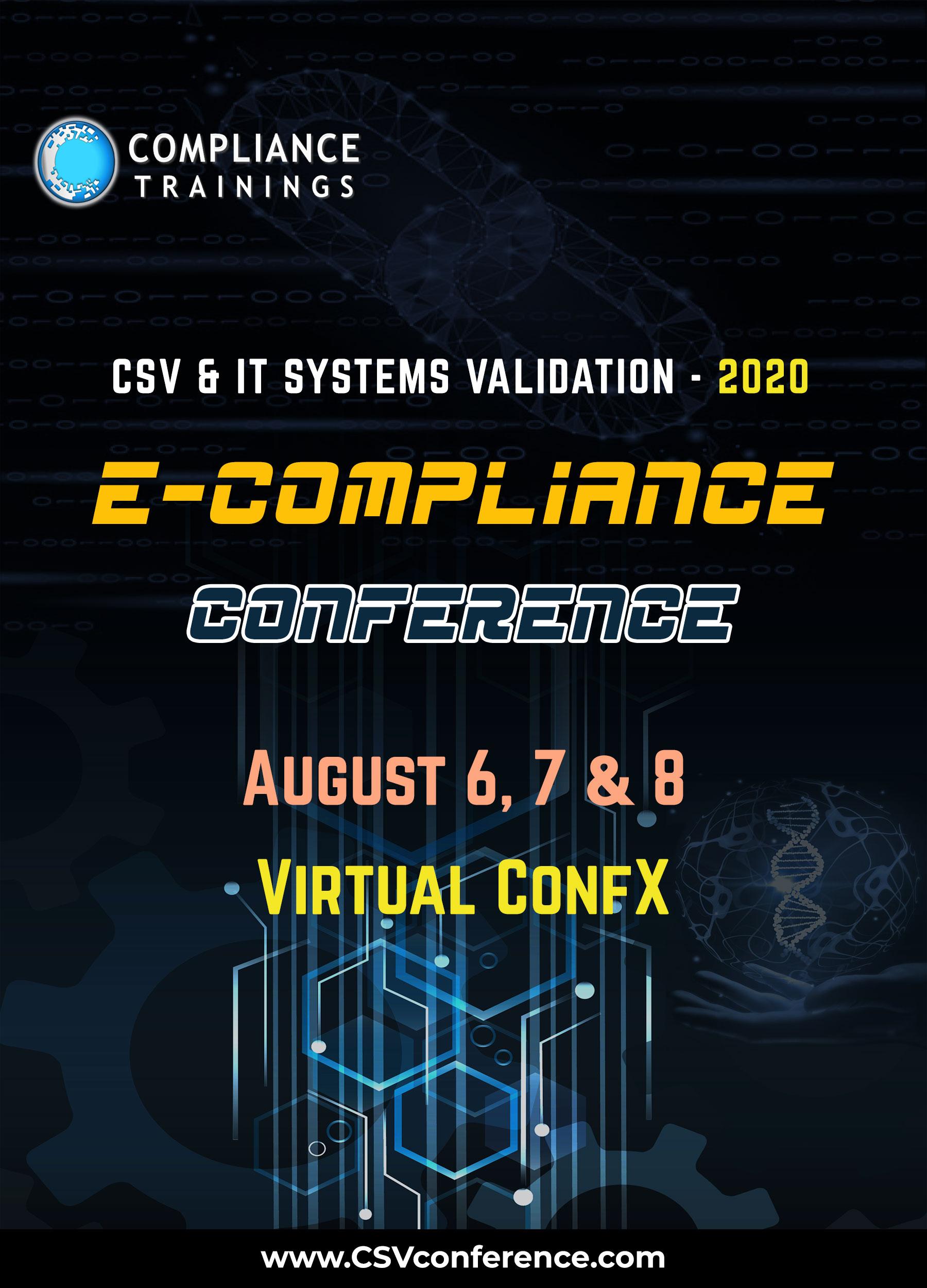 CSV CONFX