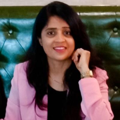 Smita Patel